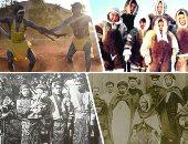 العالم يحتفل بيوم السكان الأصليين.. عددهم يقارب الـ 370 مليون نسمة.. يمثلون 5% من نسبة البشر حول العالم.. شعارهم: العزلة سرة السعادة.. تعرضوا للاضطهاد والتمييز بأمريكا.. قتلوا فى أستراليا وأكثرهم شهرة الإسكيمو