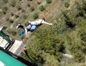 """مصرع """"يوتيوبر"""" إسبانى قناته بها 6 مشتركين أثناء القفز من برج ارتفاعه 50 مترا"""