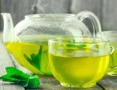 ماذا يحدث فى جسمك عندما تشرب الشاى الأخضر يومياً؟