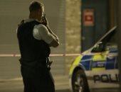 فيديو.. تعرض ضابط شرطة بريطانى للطعن فى لندن