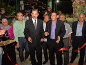 محافظ أسيوط يفتتح حديقة الإيمان العامة لاستقبال المواطنين بعيد الأضحى المبارك