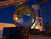 أول نموذج لمركبة الفضاء الموجهة للمريخ سيكون جاهزا من تكساس قريبا