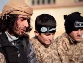 بروكسل: 69 إرهابيا و 55 طفلا بلجيكيا فى مناطق النزاع بشمال سوريا