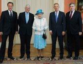 """ماذا يفعل رؤساء وزراء بريطانيا بعد مغادرة """"داونينج ستريت"""" .. تيريزا ماى تعود إلى """"العموم"""" بعد سحب سيارتها الرسمية وتقليص طاقم الأمن..كاميرون وبلير يتركان السياسة ويعملان فى وظائف مربحة ..وميجور يرأس نادى كريكيت"""