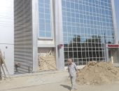 رئيس مدينة إسنا يكلف بإزالة الإشغالات وتجميل الشوارع قبل العيد