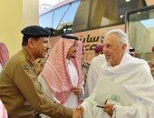 أمير مكة المكرمة: 2 مليون و91 ألف حاج هذا العام
