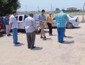 صور.. فرحة أهالى قرية الإيمان بالبحيرة بعد قرار رئيس الوزراء بإنشاء وحدة صحية