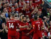 45 مباراة تفصل ليفربول عن معادلة إنجاز تشيلسي التاريخي