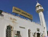 حجاجنا يزورون مسجد الحديبية.. هنا جرت بيعة الرضوان تحت الشجرة
