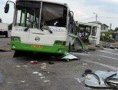 مصرع 1065 شخصا وإصابة 9708 آخرين خلال 5 أشهر فى حوادث مرورية بالجزائر