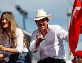 استمرار مسيرات الإحتجاج ضد رئيس هندوراس بمشاركة الرئيس السابق