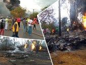 تنزانيا تعلن الحداد الوطني لمدة 3 أيام على ضحايا انفجار شاحنة النفط