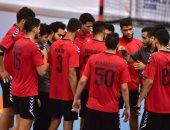 منتخب رجال اليد يلتقى البرتغال فى وديتين استعدادًا لأمم أفريقيا