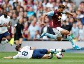 15 صورة ترصد ظهور تريزيجيه الأول في الدوري الإنجليزي