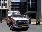 """هيئة مكافحة الحرائق بنيويورك تفقد """"هارد ديسك"""" يضم أكثر من 10،000 سجل طبى"""