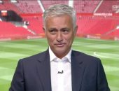 مورينيو: الفوز على مانشستر سيتى مفتاح تتويج ليفربول بالدورى الإنجليزى