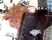 أزمة كل عام.. قارئ يشكو ذبح الأضاحي بالشارع فى مدينة زفتى بالغربية