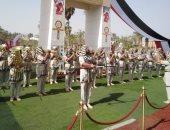 العيد فرحة.. 4 آلاف زائر بالحديقة الدولية خلال أول أيام عيد الأضحى.. صور