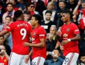 مانشستر يونايتد يسجل هدفين فى دقيقتين ضد تشيلسى ويتقدم 3/0.. فيديو