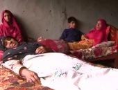 طفل باكستانى يفجر عائلته بقنبلة ظنا أنها لعبة.. أعرف القصة؟ (فيديو)