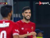 وليد أزارو يشارك بديلا فى تعادل المغرب ضد بوركينا فاسو وديا.. فيديو