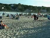 مصرع شابًا على أحد شواطئ فلوريدا بعد اختراق عصا شمسية لجسمه