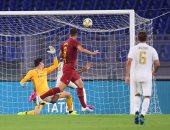 هدف عالمى من دزيكو في تعادل ريال مدريد وروما 2/2 بالشوط الأول.. فيديو