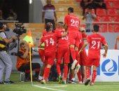 فلسطين تخطف سوريا 4 - 3 بهدف قاتل فى كأس غرب آسيا.. فيديو
