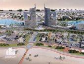 فيديو.. السياحة تروج لمدينة العلمين الجديدة على شبكة CNN العالمية.. وتطلق #My_Egypt