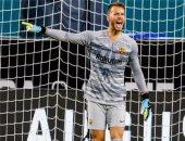 نيتو يغيب عن برشلونة 8 أسابيع للإصابة