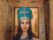 """""""مصر جميلة"""".. قارئ يشارك صحافة المواطن لفوتوسيشن فرعونى"""