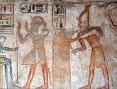 صور.. الهرم فى مصر رمز الأيديولوجية الفرعونية.. وبها أكثر من 100 هرم