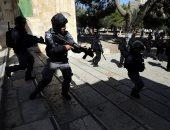 الاحتلال الإسرائيلى يعتقل 14 فلسطينيا من الضفة الغربية
