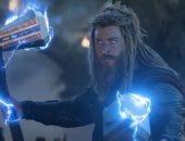 الانتهاء من كتابة فيلم Thor الجديد وفقا لخطة مارفل القادمة