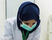 صور.. 5500 موظفة وطبيبة يقدمن خدمات صحية للحجاج فى المشاعر المقدسة