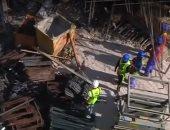 فيديو.. مئات العمال يموتون فى قطر بسبب تجهيزات كأس العالم 2022