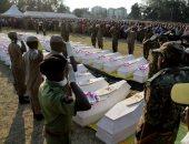 صور.. تنزانيا تنظم جنازة وطنية لـ 69 قتيلا ضحايا حادث انفجار ناقلة وقود