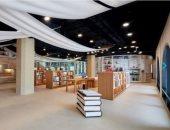 4 سبتمبر افتتاح مكتبة ومسرح فى منطقة الحصن الثقافية