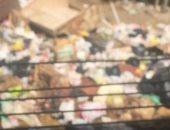 أهالى شارع الدويدار بحدائق القبة يشكون انتشار القمامة ويطالبون بتوفير صناديق