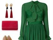 فى الصيف.. موديلات الفساتين منفوشة وملونة لجميع المناسبات