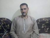 صور.. والد الطفل يوسف قتيل قرية العراقية بالمنوفية يطالب بسرعة القصاص