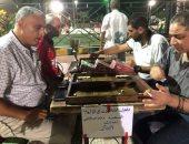 صور.. مراكز الشباب بالإسكندرية تنظم حفلات وأنشطة بالمجان فى ثانى أيام العيد