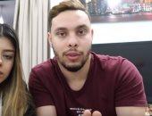 """""""إحنا آسفين وشكرا ليكم جدا"""".. أحمد حسن وزوجته يعتزلان السوشيال"""