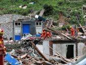 """ارتفاع حصيلة ضحايا إعصار """"ليكيما"""" بالصين لـ 56 شخصا و14 مفقودا"""