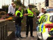 الشرطة البريطانية تغلق منتجع جنوبى بعد الإبلاغ عن إصابات