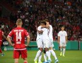 بايرن ميونخ يتأهل للدور الثاني من بطولة كأس ألمانيا