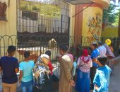 الزراعة: 265 ألف زائر لحديقة حيوان الجيزة خلال أيام عيد الأضحى المبارك