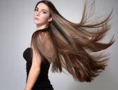 وصفة زيت جوز الهند مع الموز والأفوكادو لعلاج تساقط وتقصف الشعر