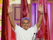 المعارضة فى سريلانكا تختار وزير الدفاع السابق جوتابايا مرشحها للرئاسة