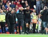 غموض موقف بيكر وكيتا فى ليفربول بعد الإصابة